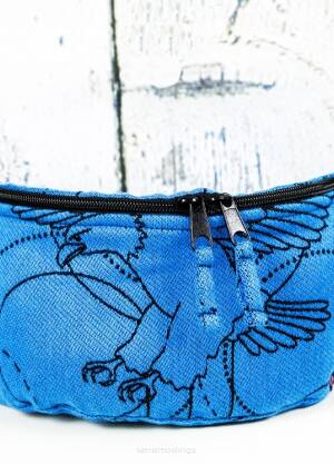 Bald Eagle Belt Bag / Fanny Pack