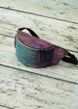 Teia Golden / Fanny Pack