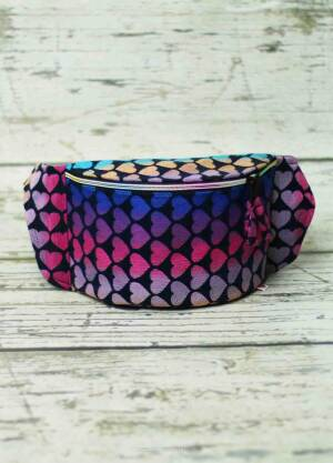 Stamphearts / Fanny Pack