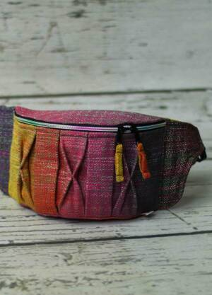 Teia Forest  / Fanny Pack