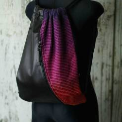 Vafli Black Pearl / Bag/Sack